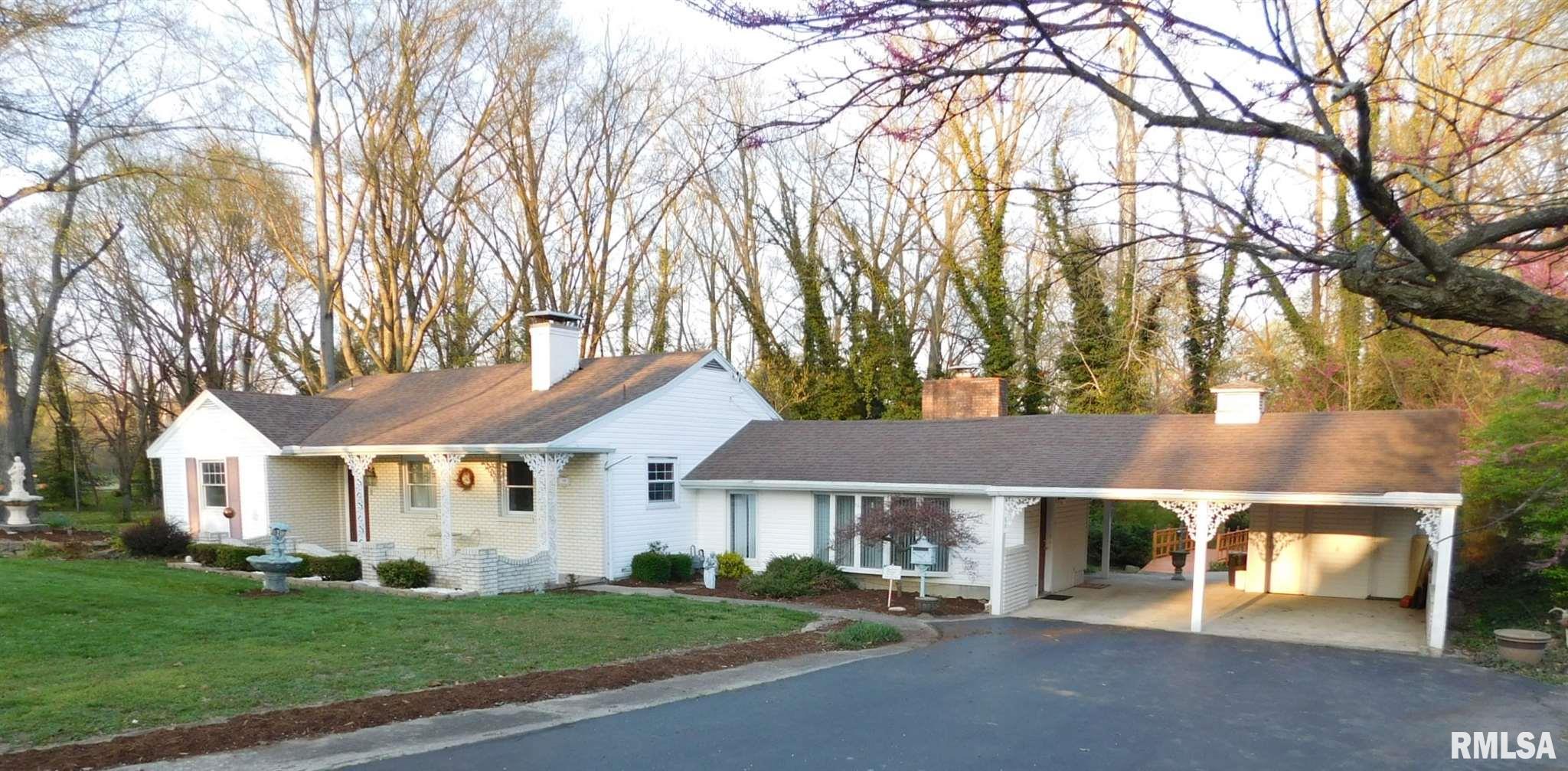 900 N COLLEGE Property Photo - Salem, IL real estate listing