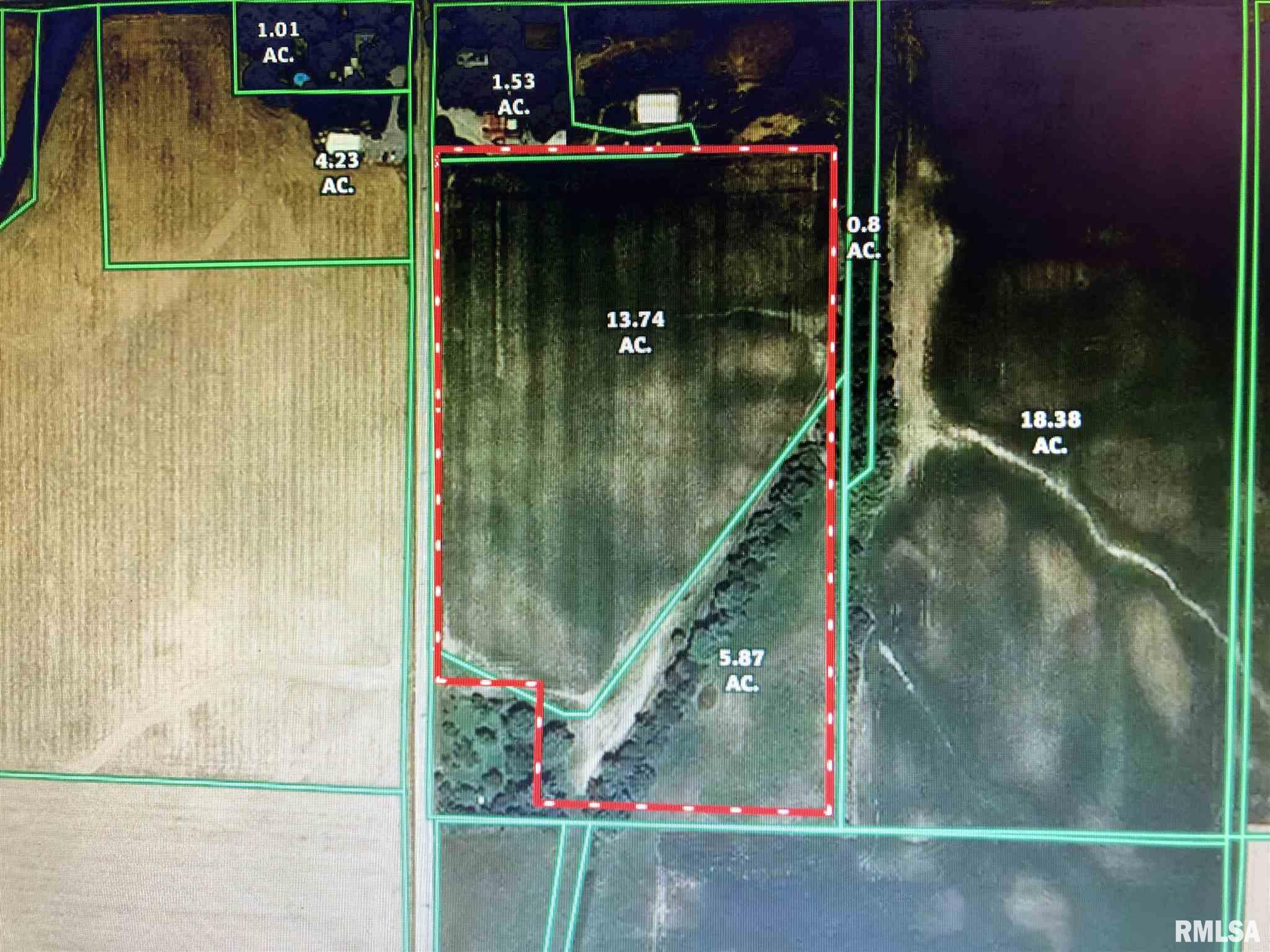 000 US Hwy 45 Property Photo - Rinard, IL real estate listing