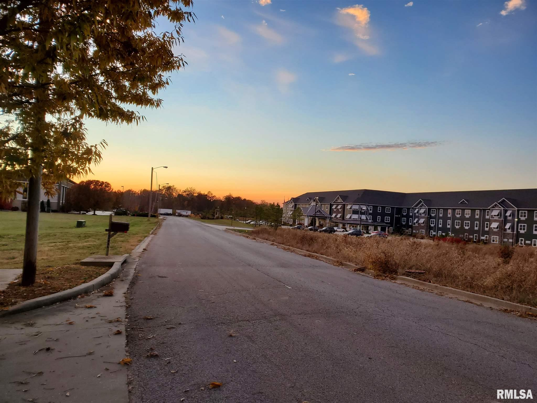 TBD Reed Station Property Photo - Carbondale, IL real estate listing