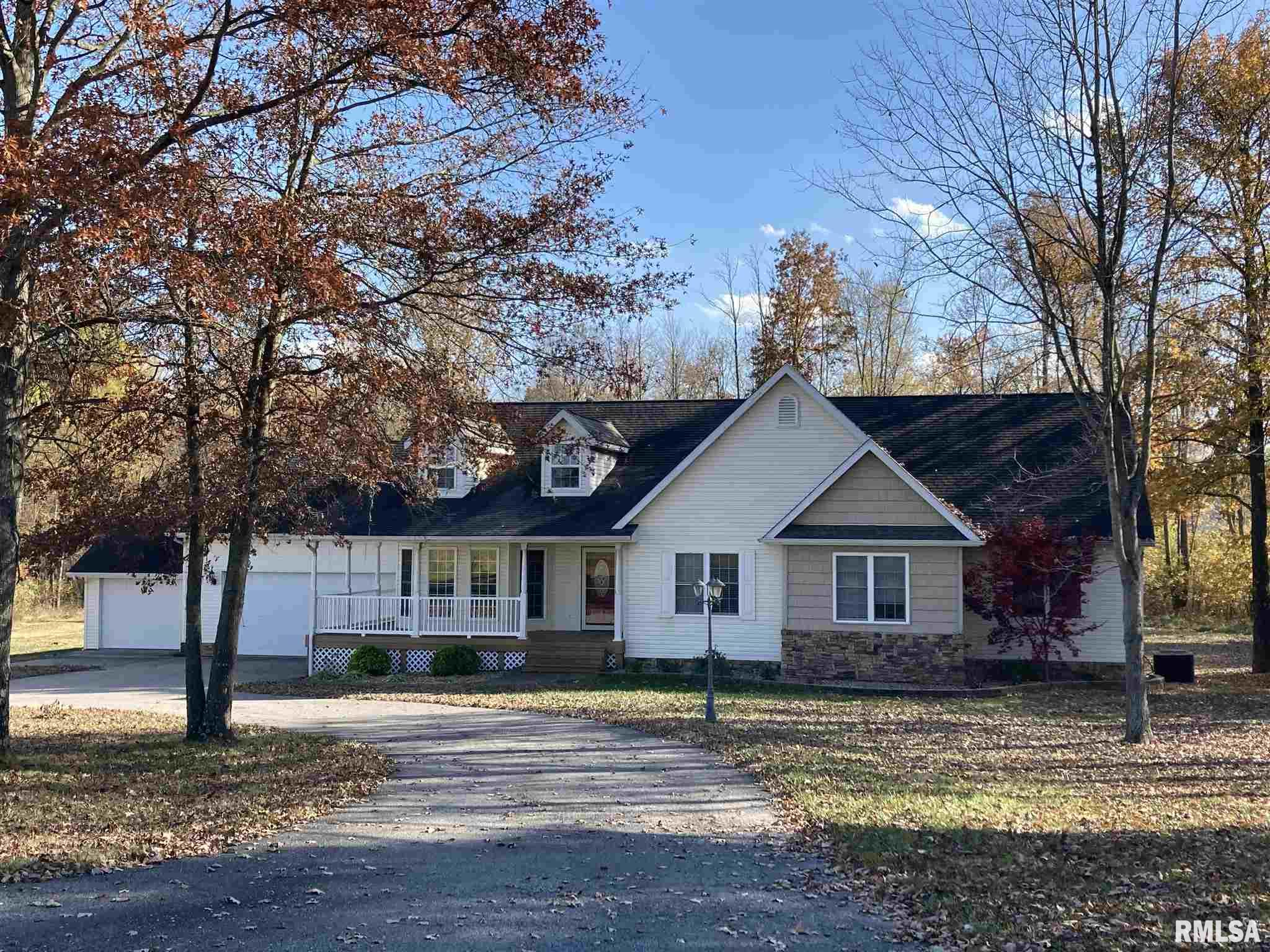 11674 Hafer Property Photo - Carterville, IL real estate listing
