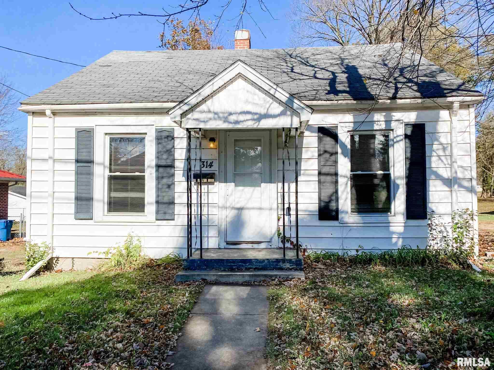 314 E GRAND Property Photo - Carterville, IL real estate listing