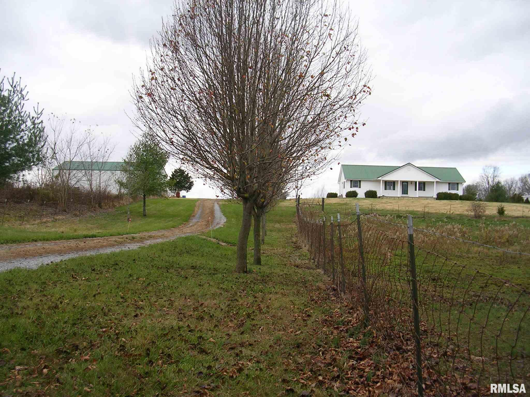 765 TURNER Property Photo - Creal Springs, IL real estate listing