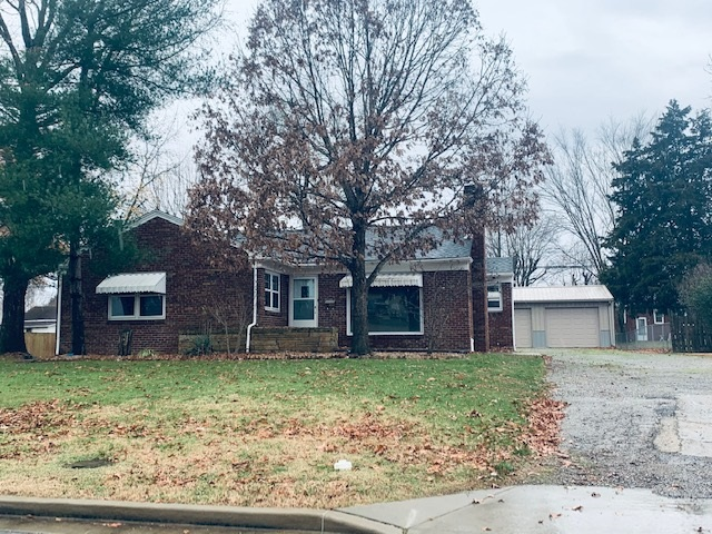 109 Panther Property Photo - Pinckneyville, IL real estate listing