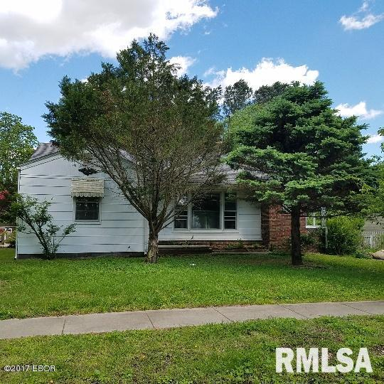320 2ND Property Photo - Tamms, IL real estate listing