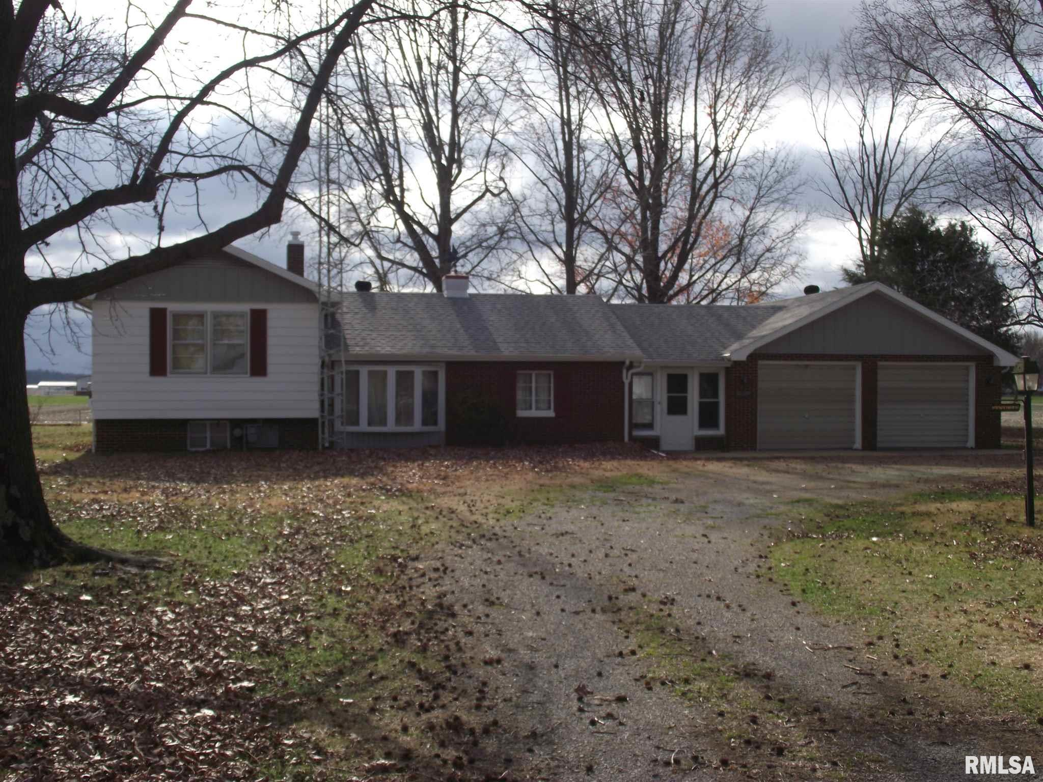 8060 State Route 14 Property Photo - Duquoin, IL real estate listing