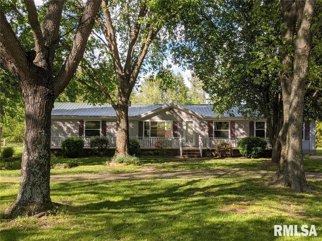 11791 Forest Baptist Church Road Property Photo 1