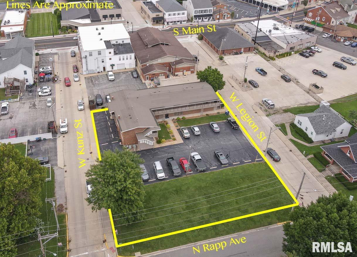 121 W LEGION Property Photo - Columbia, IL real estate listing