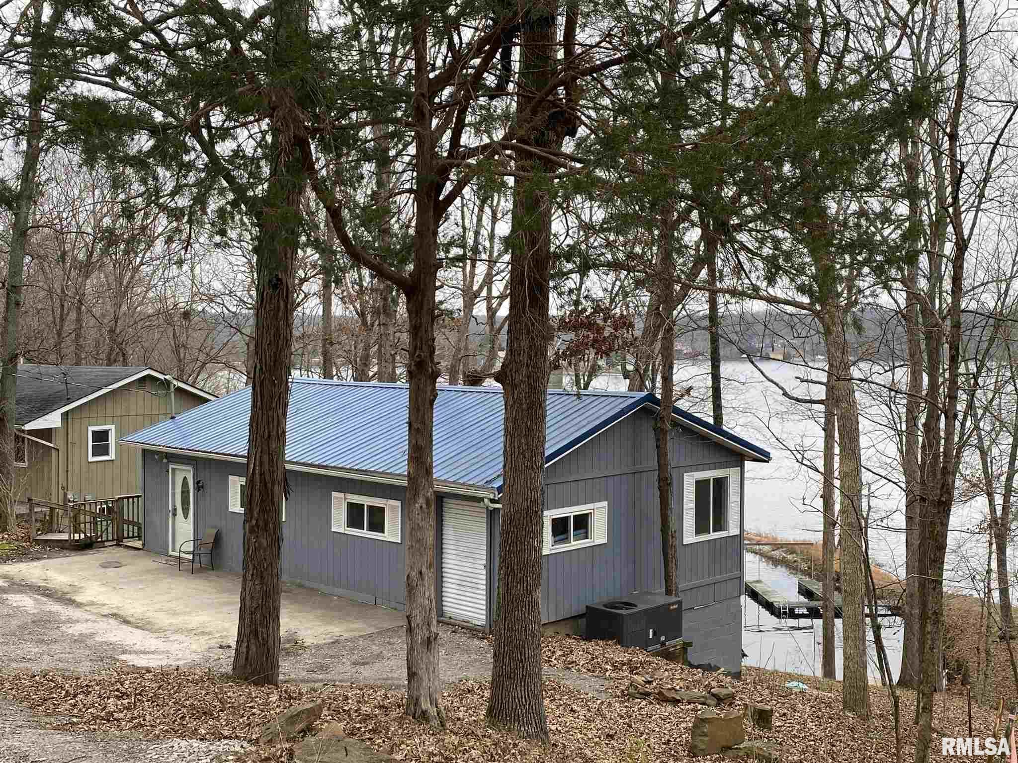 25 Lake Shore Dr S Property Photo - Goreville, IL real estate listing