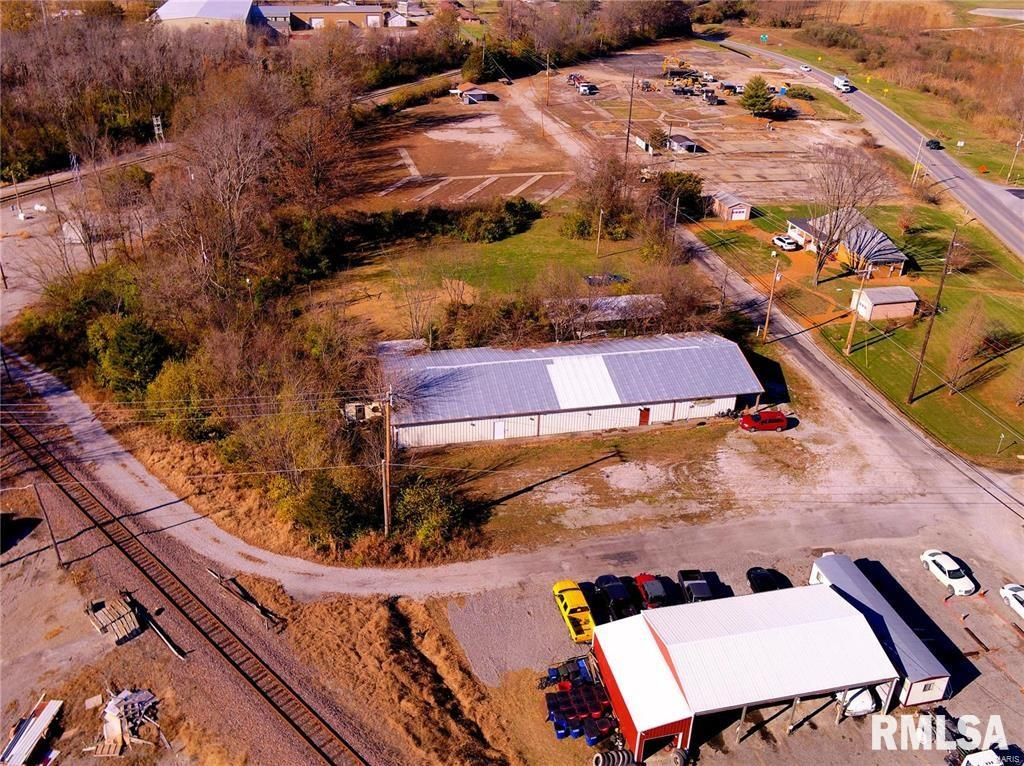 808 W WATER Property Photo - Pinckneyville, IL real estate listing