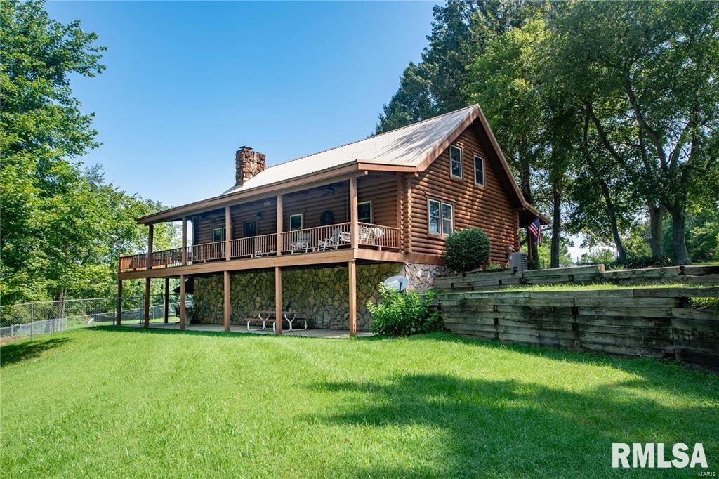 335 E Industrial Park Property Photo - Murphysboro, IL real estate listing