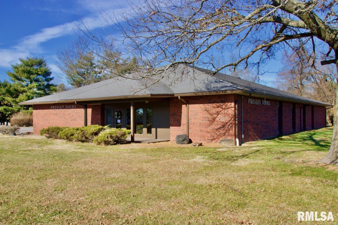 16 Presley Park Property Photo - Makanda, IL real estate listing