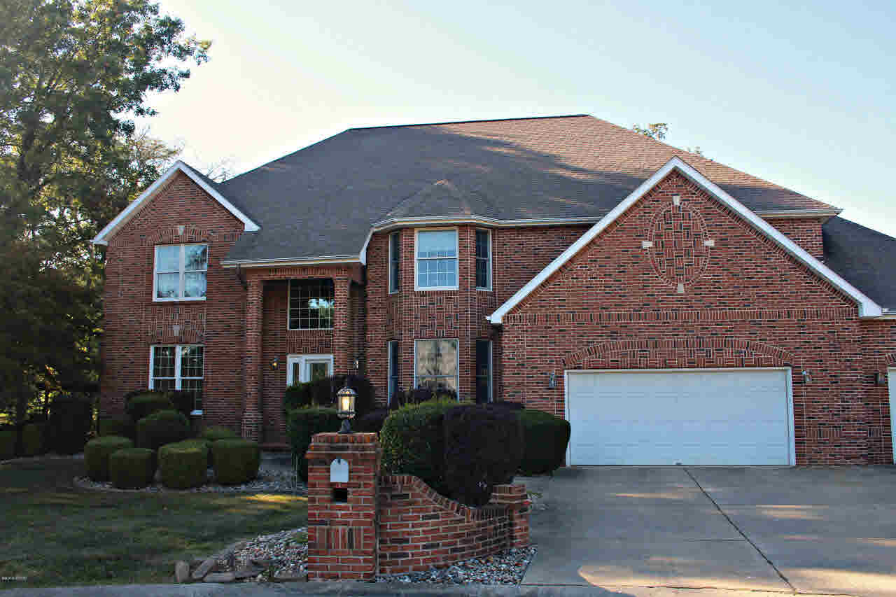 19 Clear Lake Property Photo - Centralia, IL real estate listing