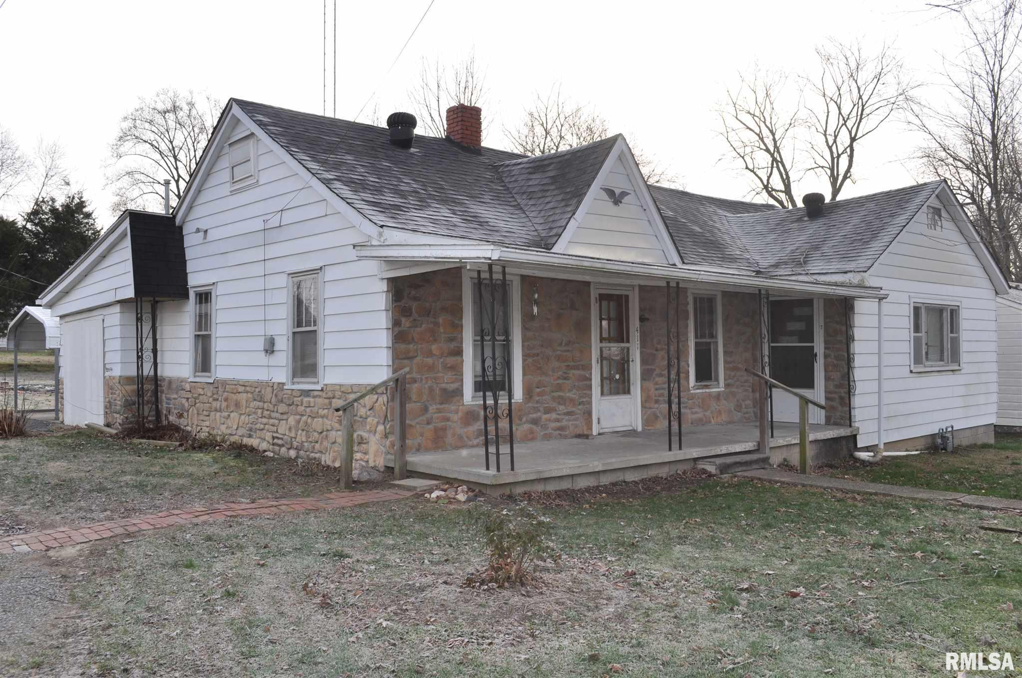 411 N Hickory Street Property Photo 1