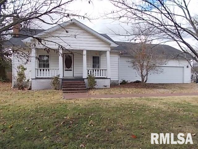 115 S WALNUT Property Photo - DeSoto, IL real estate listing