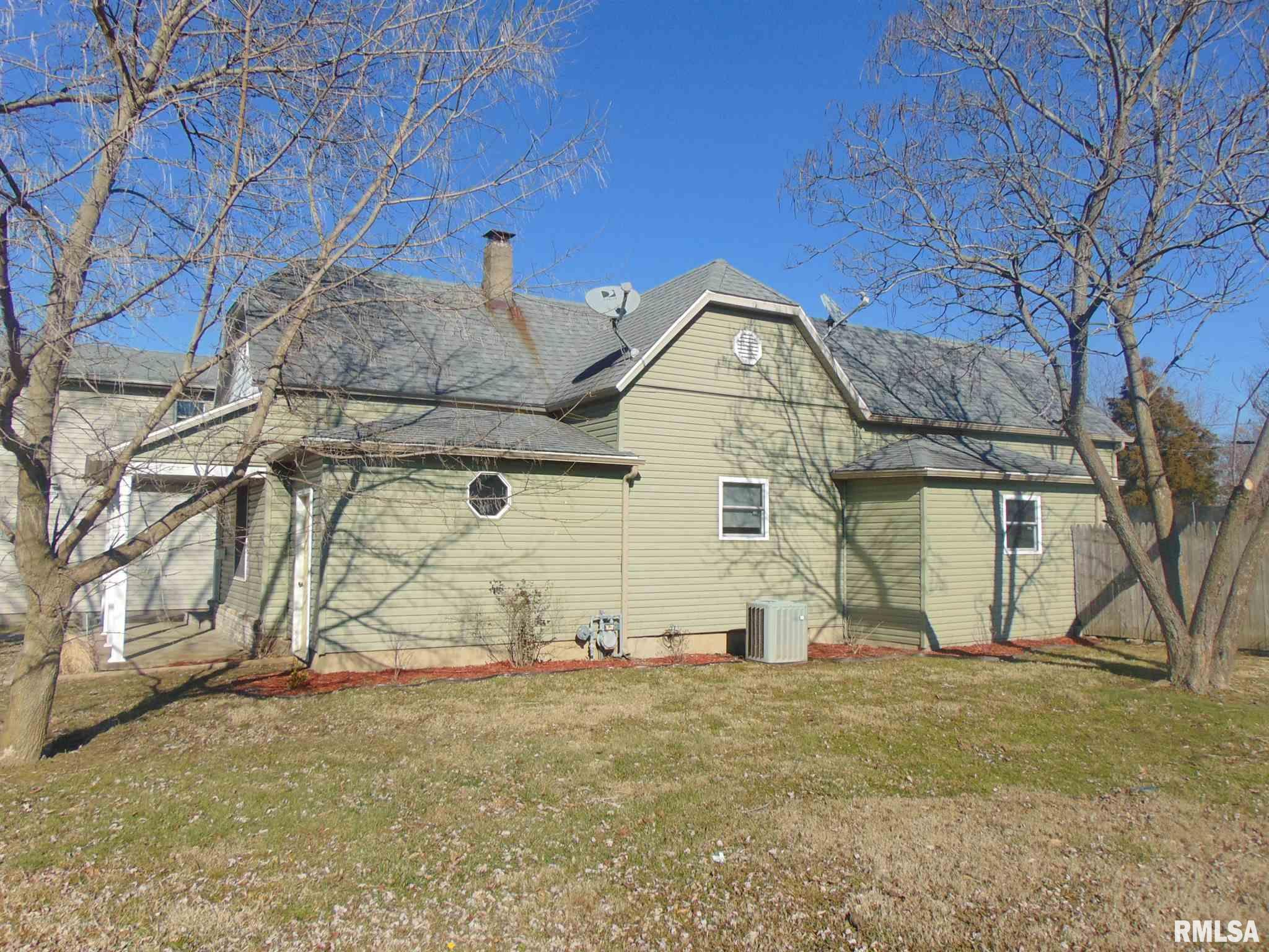 304 S 20TH Property Photo - Herrin, IL real estate listing