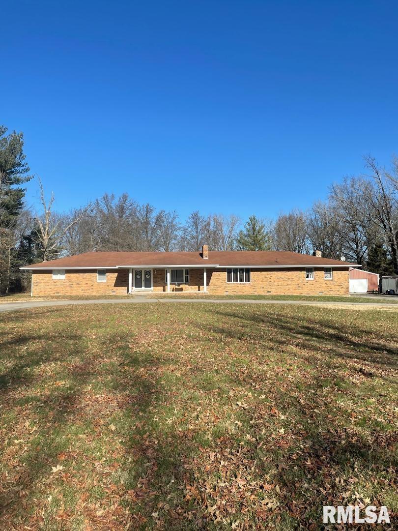 1100 W 7TH Property Photo - Centralia, IL real estate listing