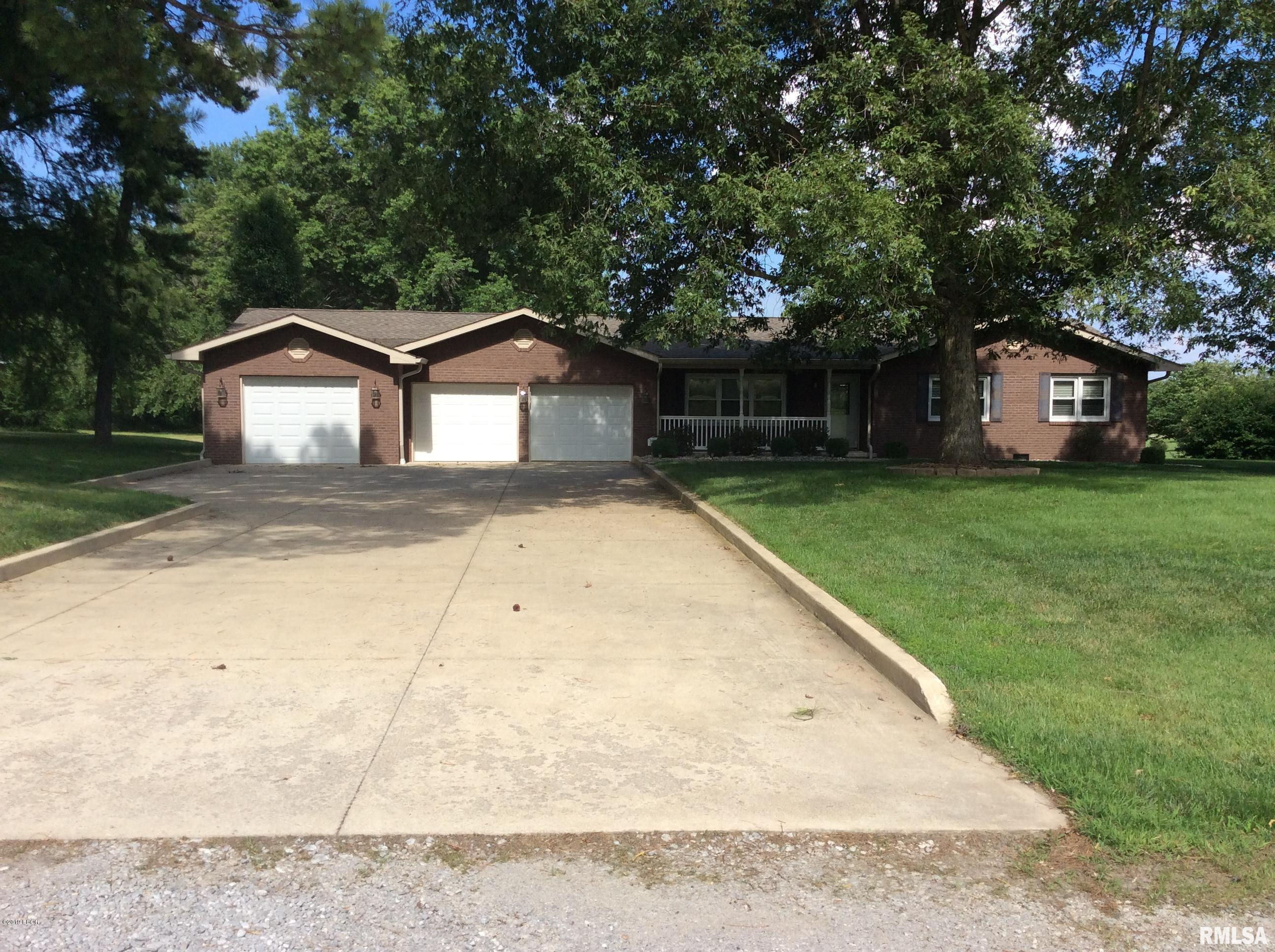 1508 N MAIN Property Photo - Dix, IL real estate listing
