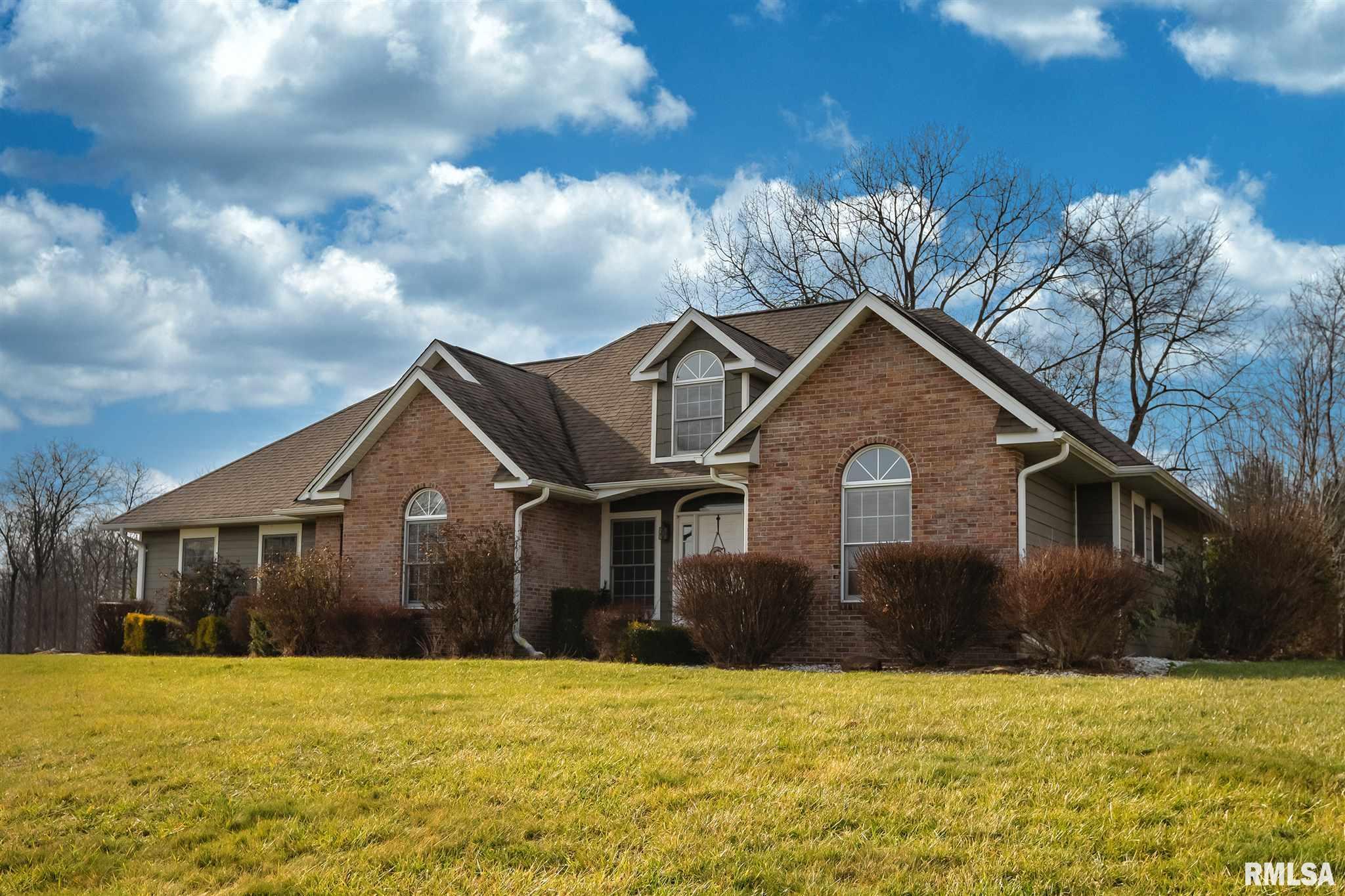 350 Majestic Oak Drive Property Photo 1