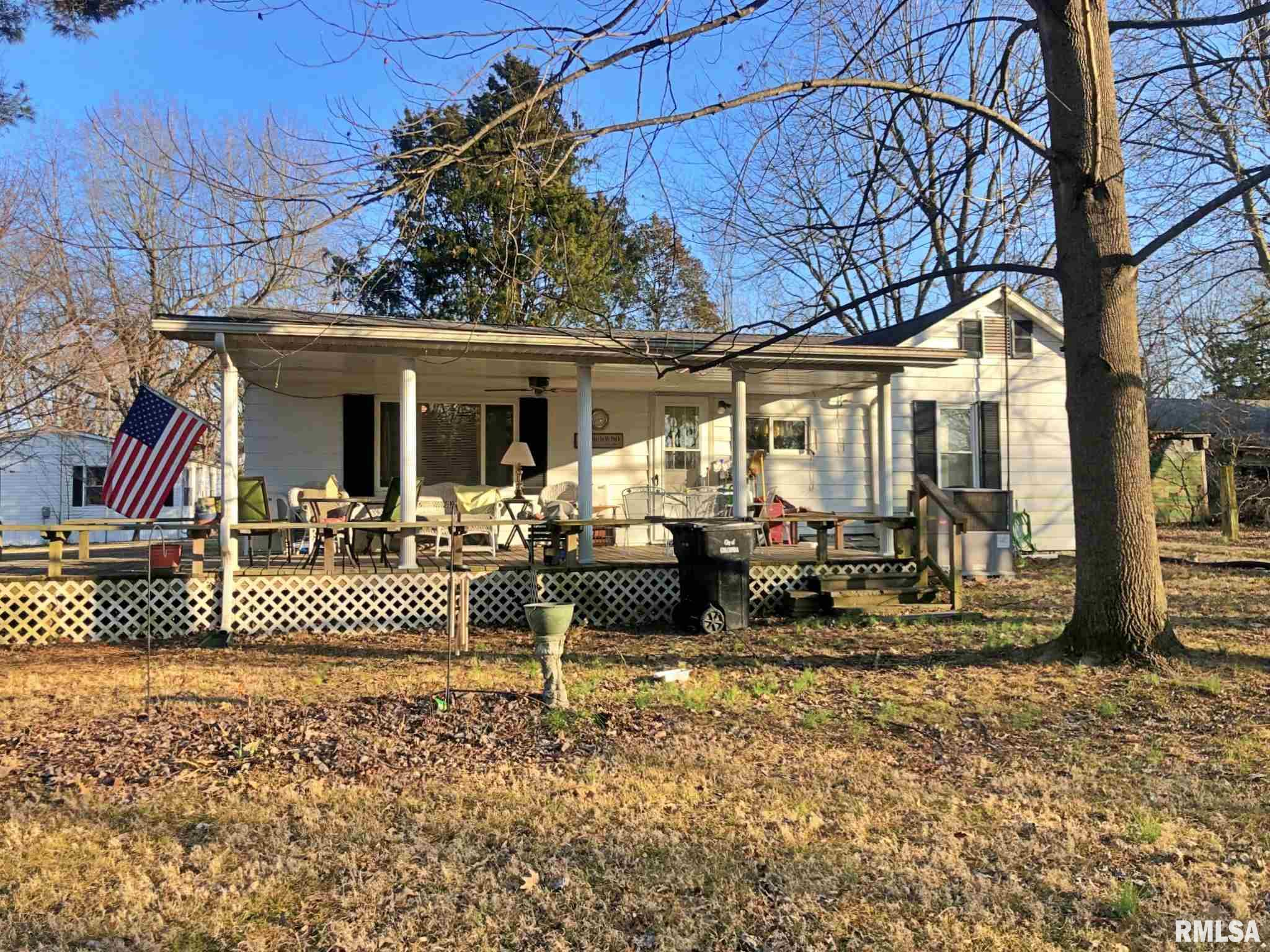 214 WILLARD Property Photo - Golconda, IL real estate listing