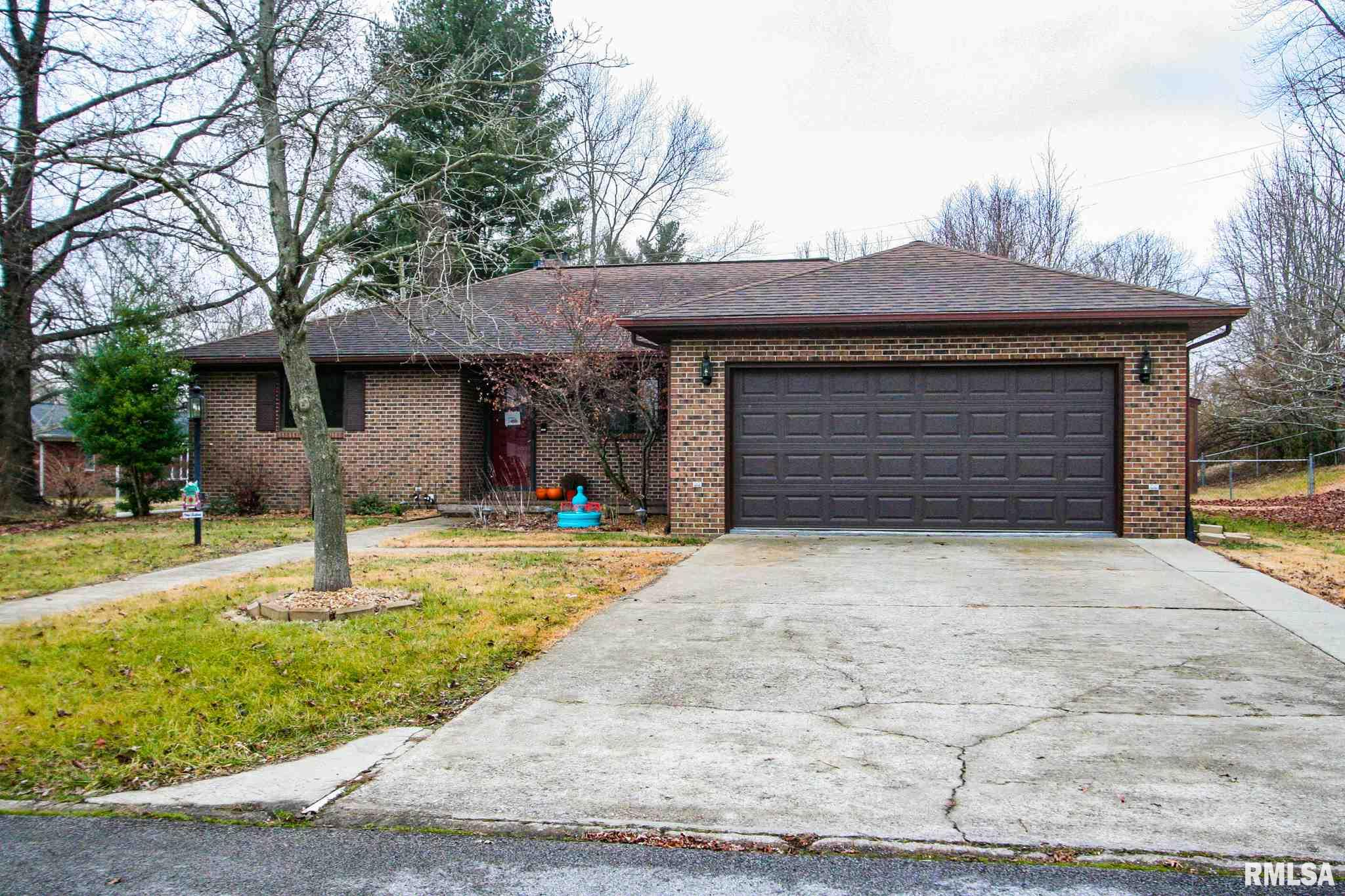 1107 KATHY Property Photo - Carmi, IL real estate listing