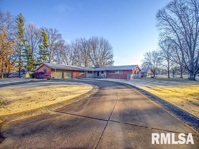 1024 E CALUMET Property Photo - Centralia, IL real estate listing