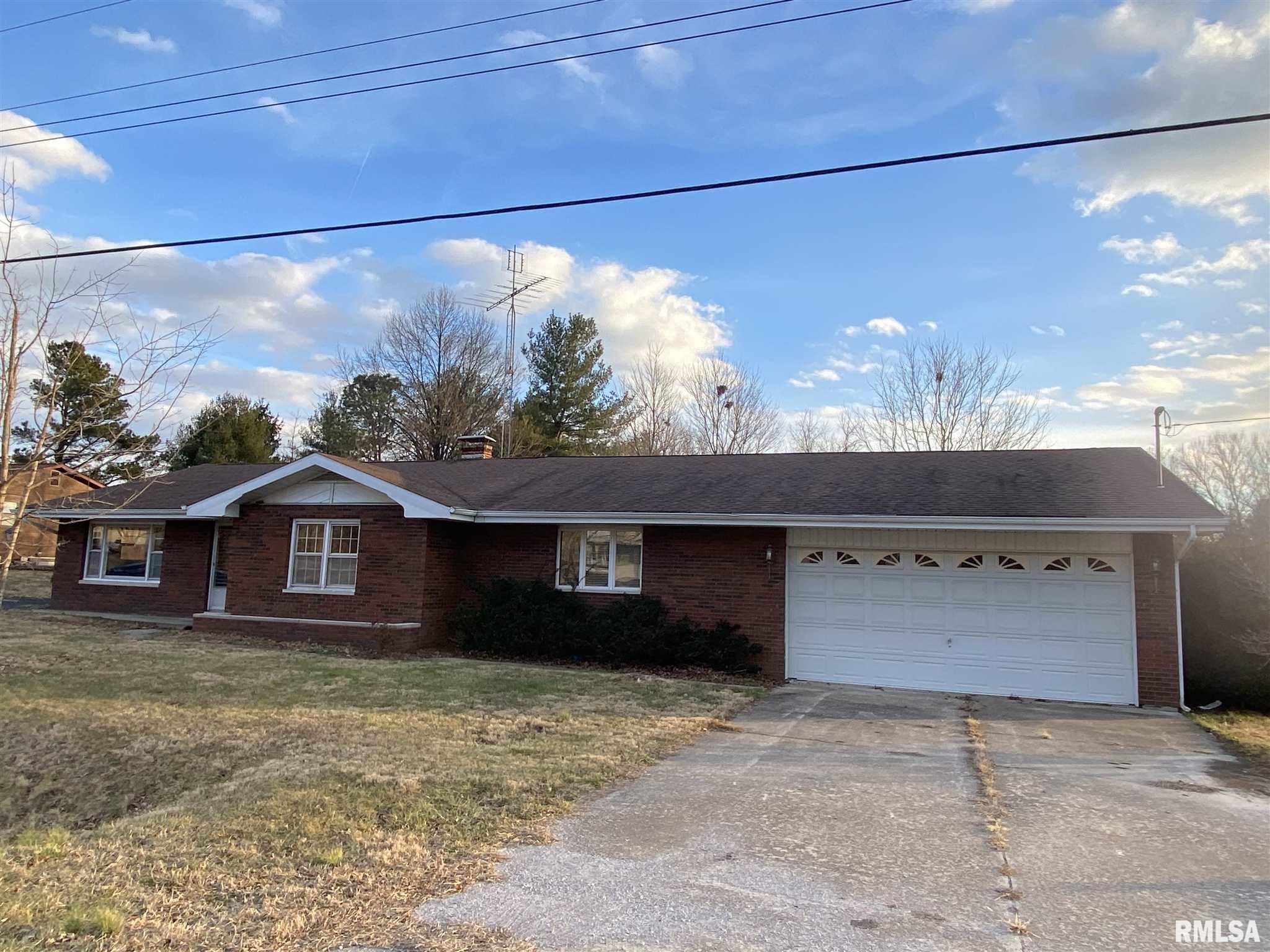 356 CEDAR CREEK Property Photo - Makanda, IL real estate listing