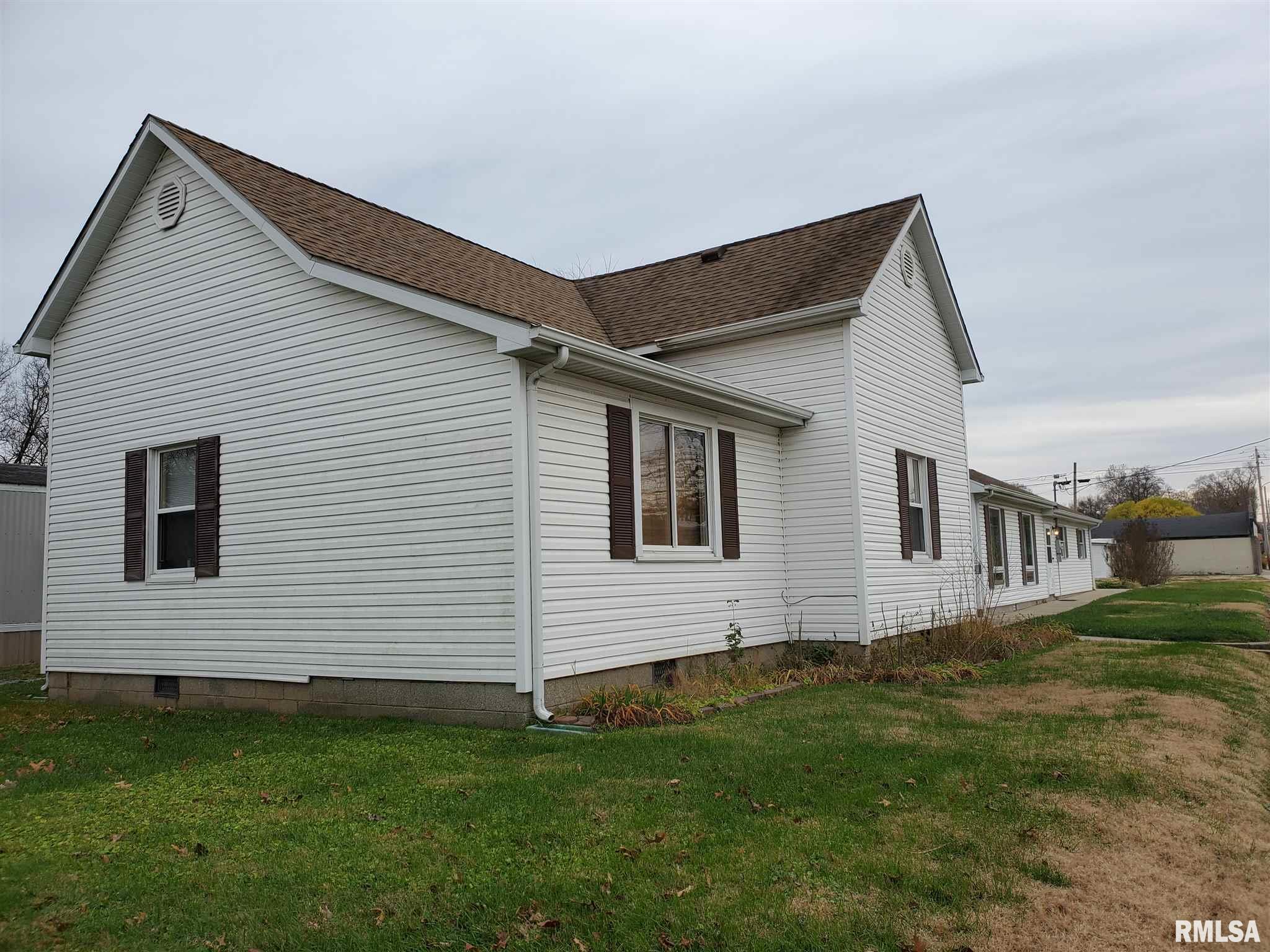 400 S Granger Street Property Photo 1