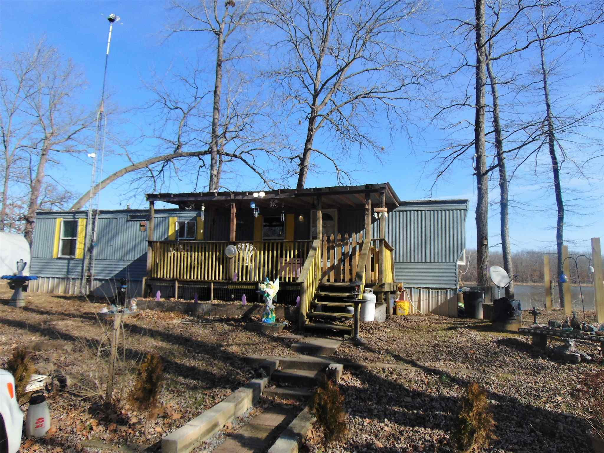 4846 Mitchell Lake Property Photo - Mulkeytown, IL real estate listing