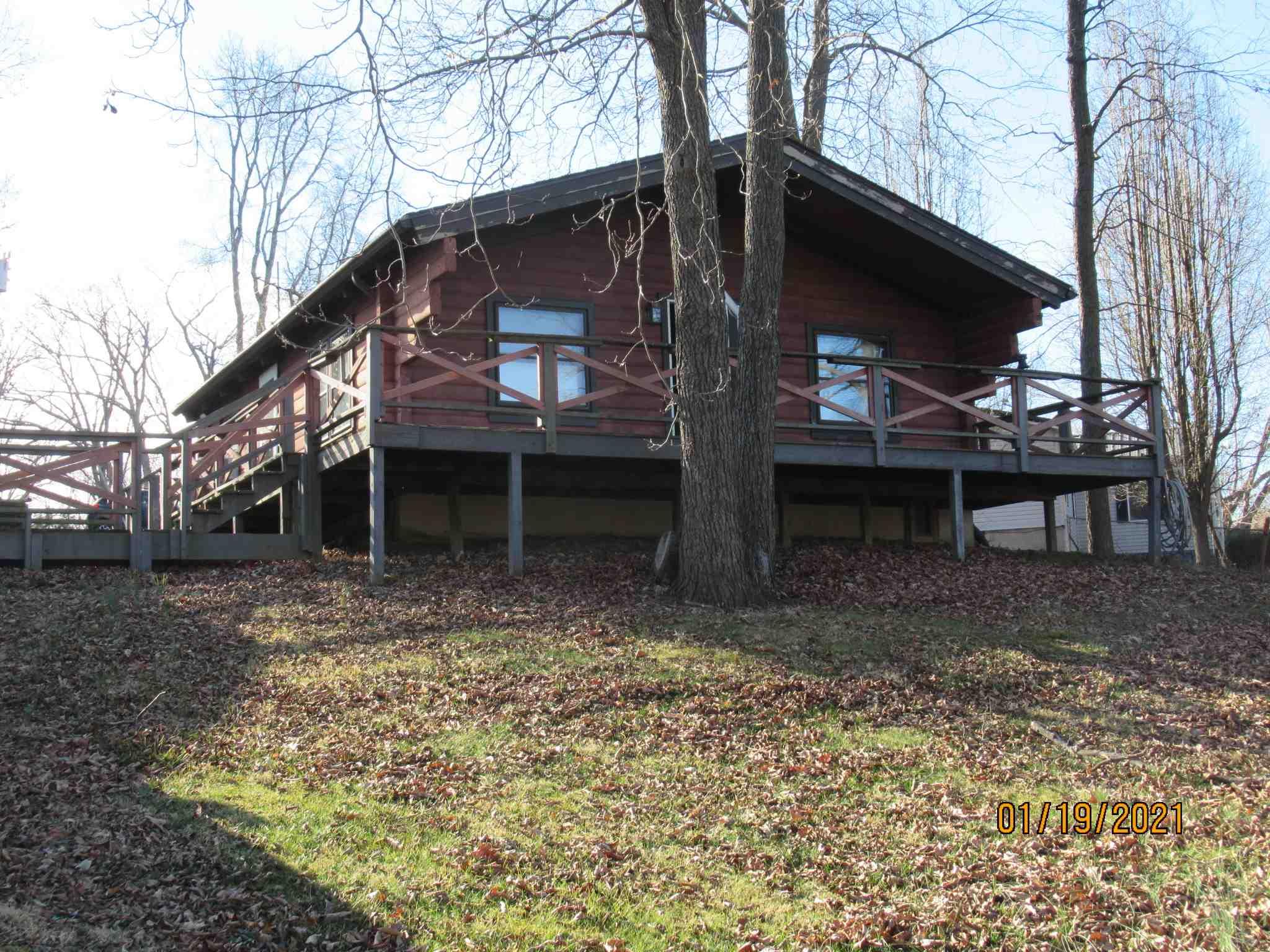 3710 DEER RIDGE Property Photo - Goreville, IL real estate listing