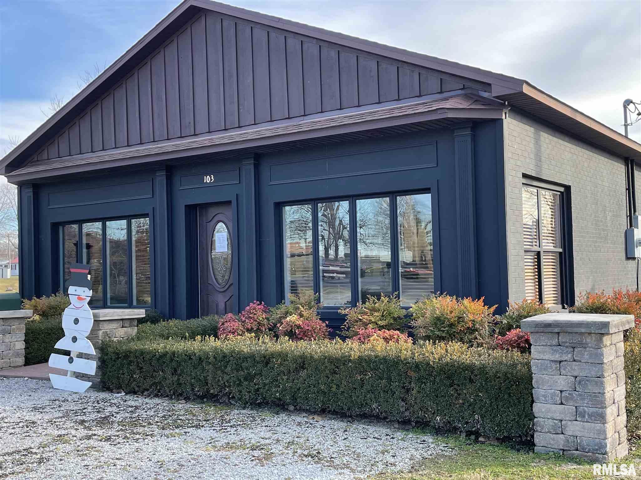 103 Transcraft Property Photo - Anna, IL real estate listing