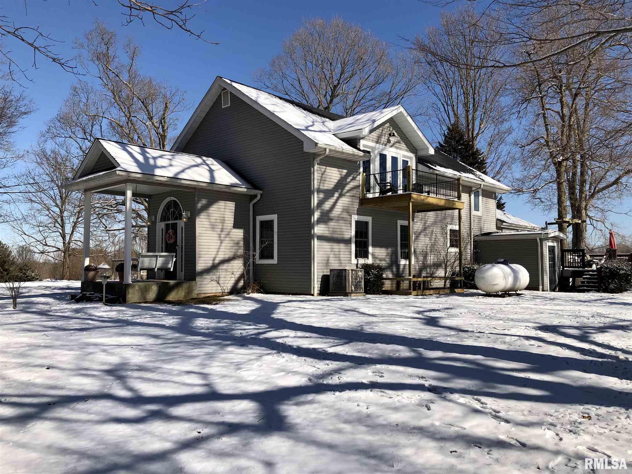 152 OAK GROVE Property Photo - Makanda, IL real estate listing