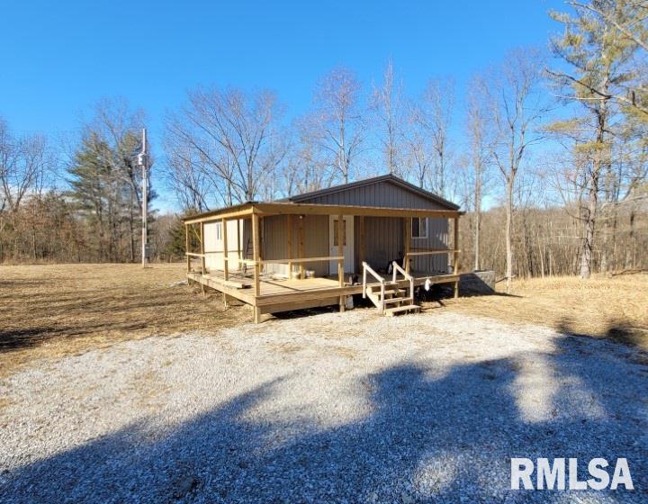 21648 E HOLIDAY Property Photo - Texico, IL real estate listing