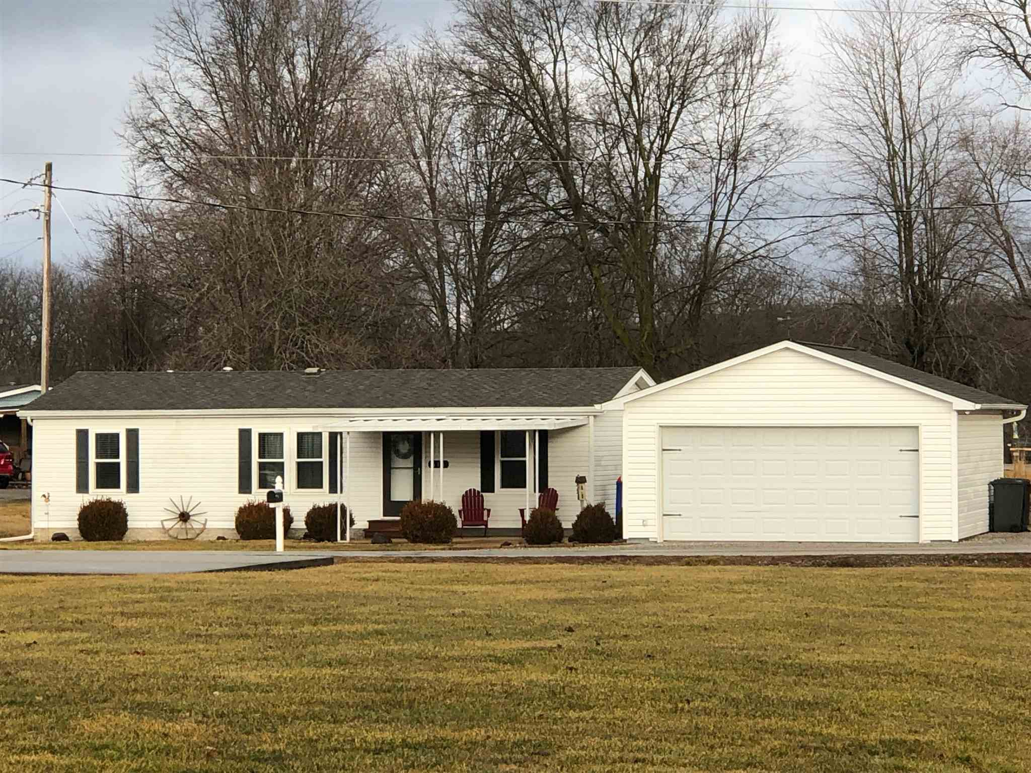 618 NORTH Property Photo - Woodlawn, IL real estate listing