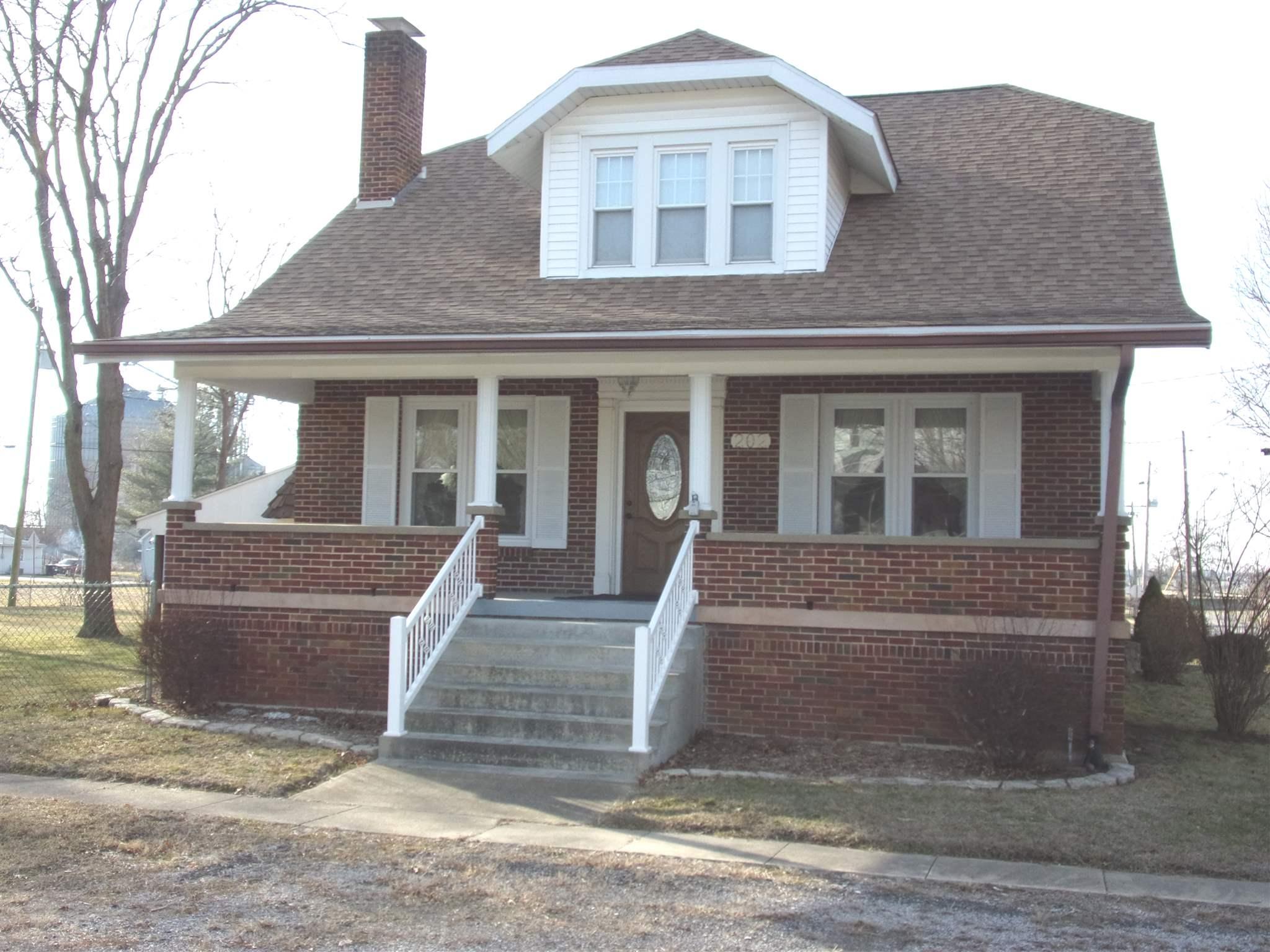 202 S 3RD Property Photo - Irvington, IL real estate listing