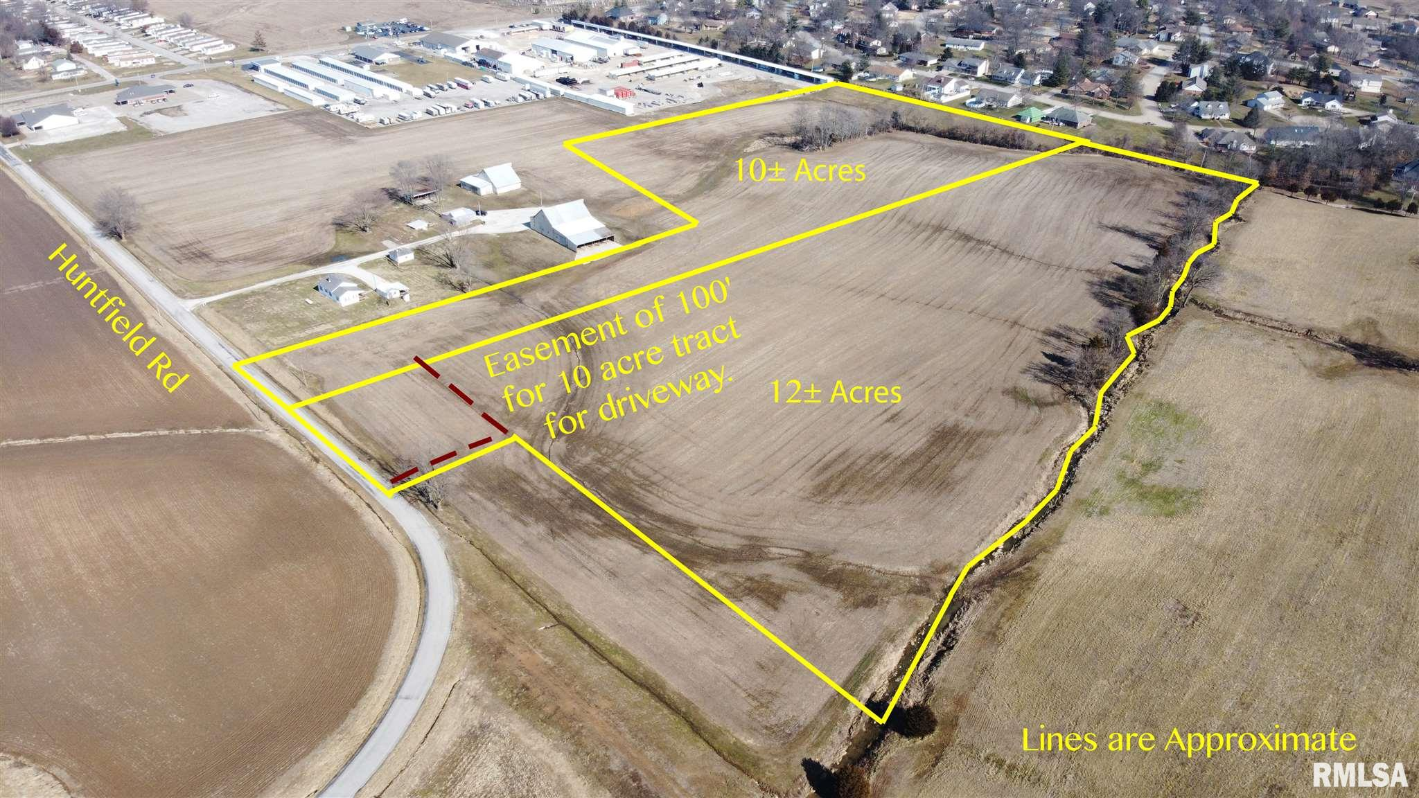Huntfield Property Photo - Red Bud, IL real estate listing