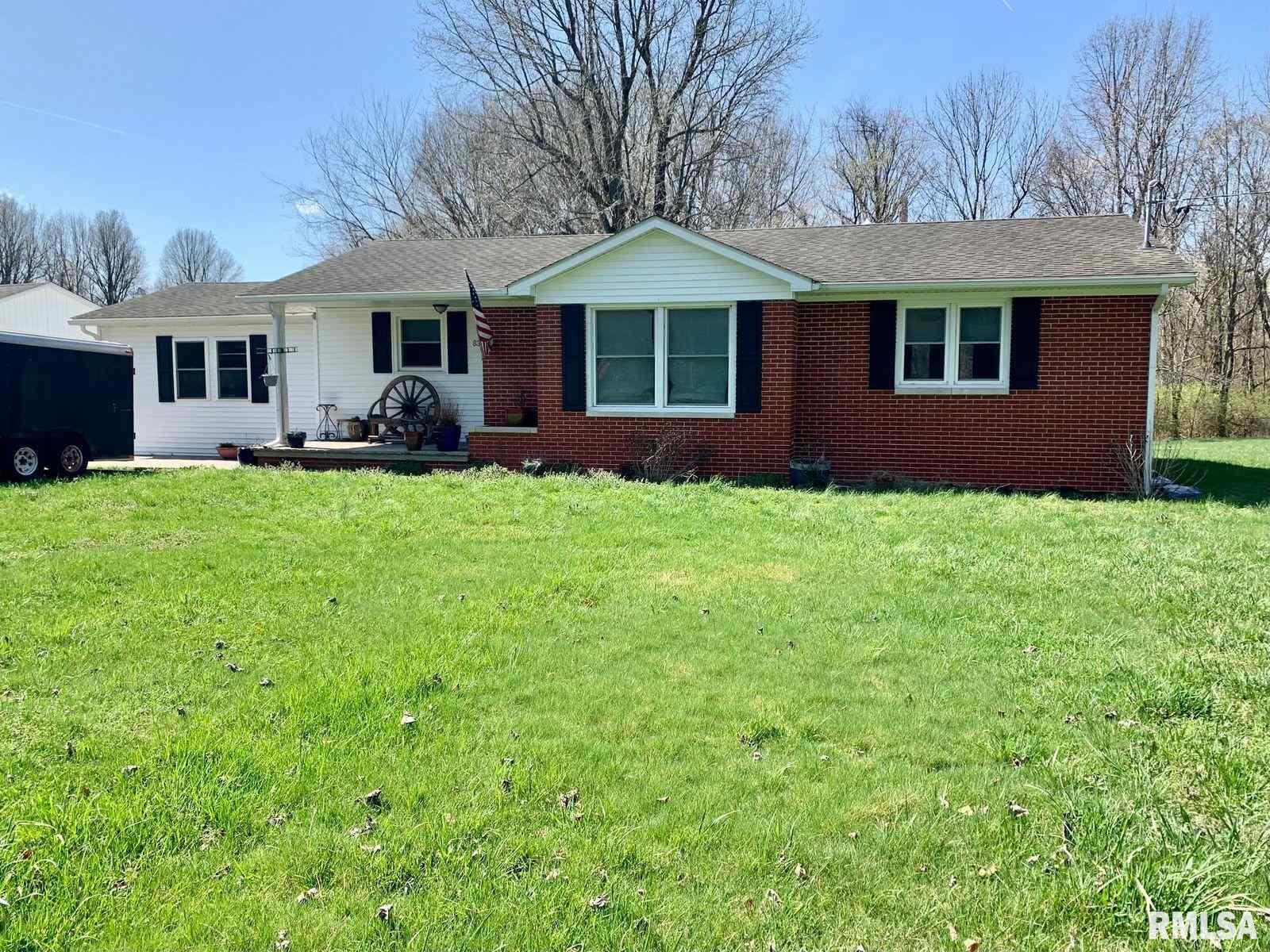 830 LOWERY Property Photo - Joppa, IL real estate listing