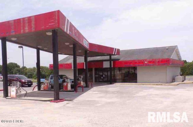 5750 Route 146 Property Photo - Anna, IL real estate listing