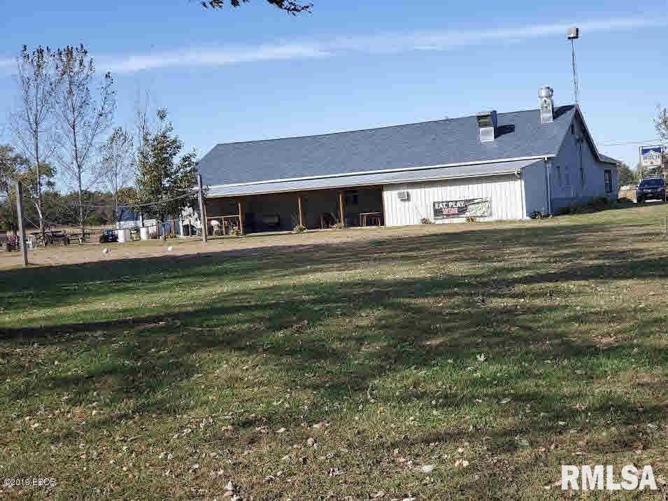 239 N MAPLE Property Photo - Tamaroa, IL real estate listing