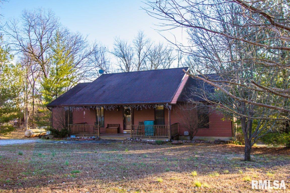 327 ASH Property Photo - Cobden, IL real estate listing