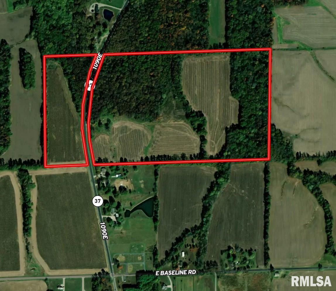 000 State Highway 37 Property Photo - Kell, IL real estate listing