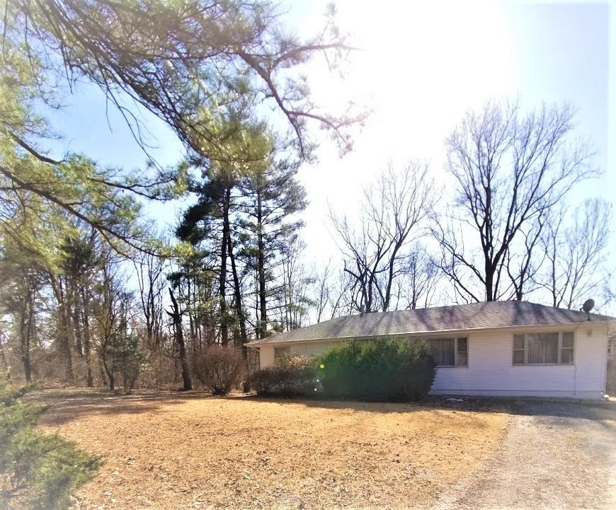 480 MIDWAY Property Photo - Makanda, IL real estate listing