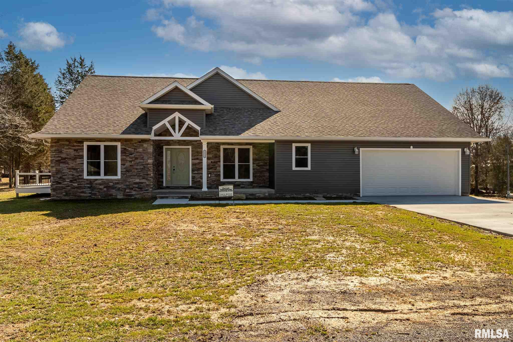 11775 Ridgewood Drive Property Photo 1