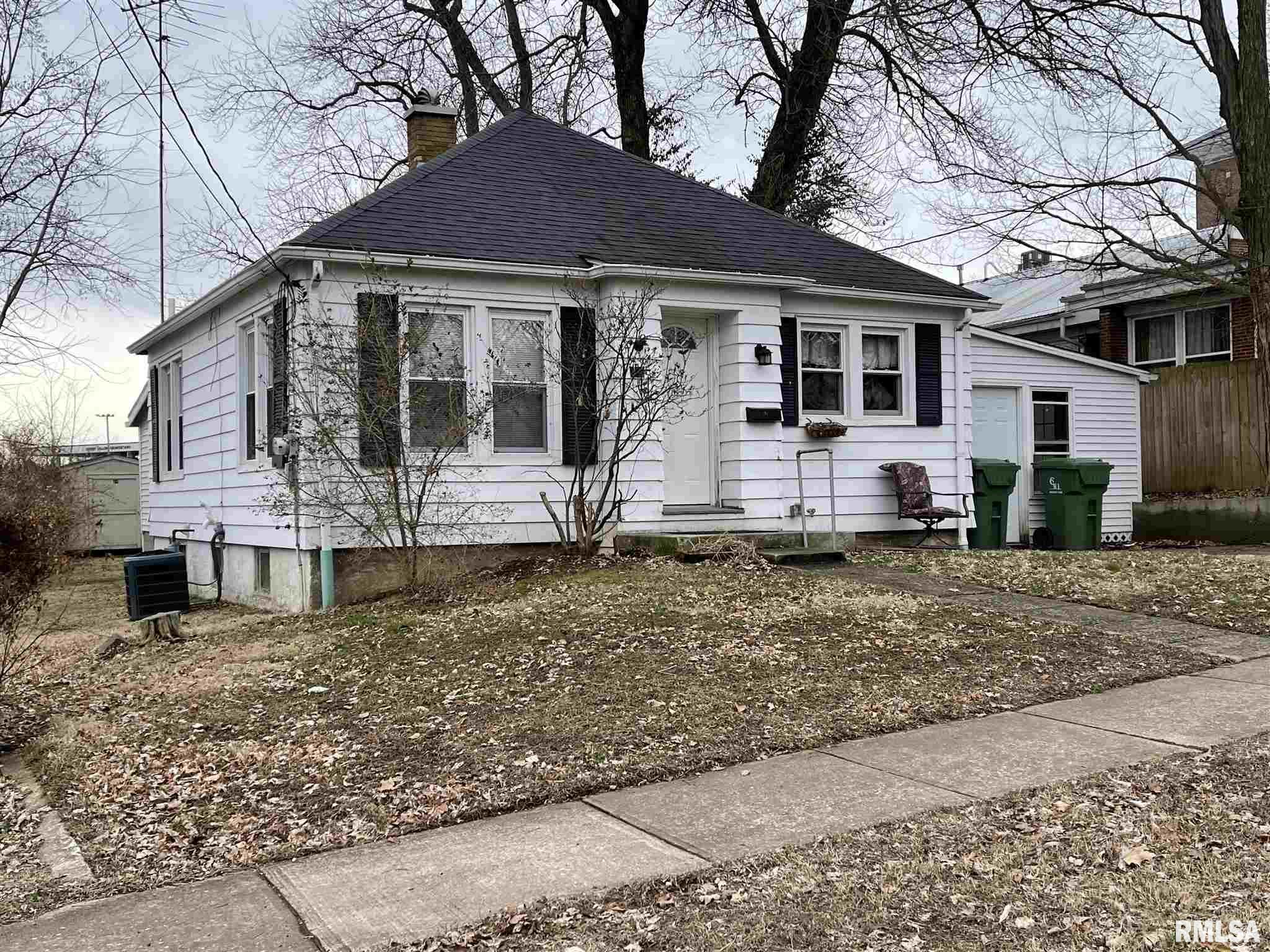 206 Freeman Street Property Photo 1