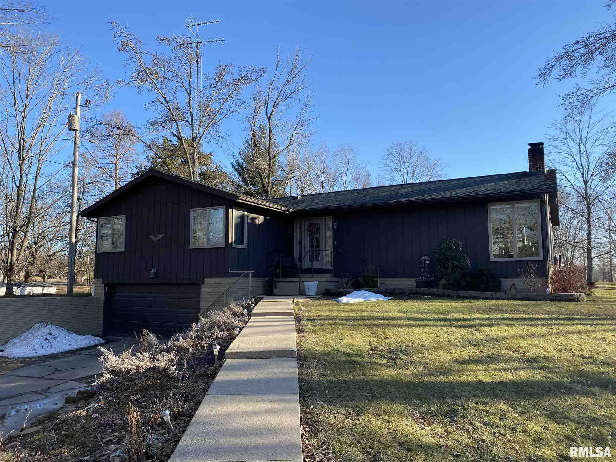 2163 MEADOW Property Photo - Centralia, IL real estate listing