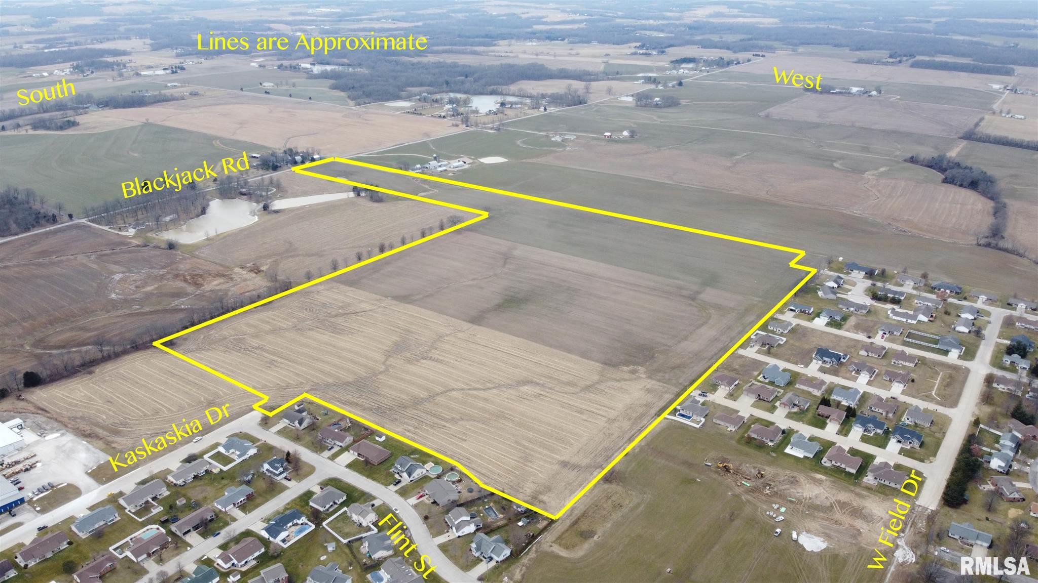 000 KASKASKIA Property Photo - Red Bud, IL real estate listing