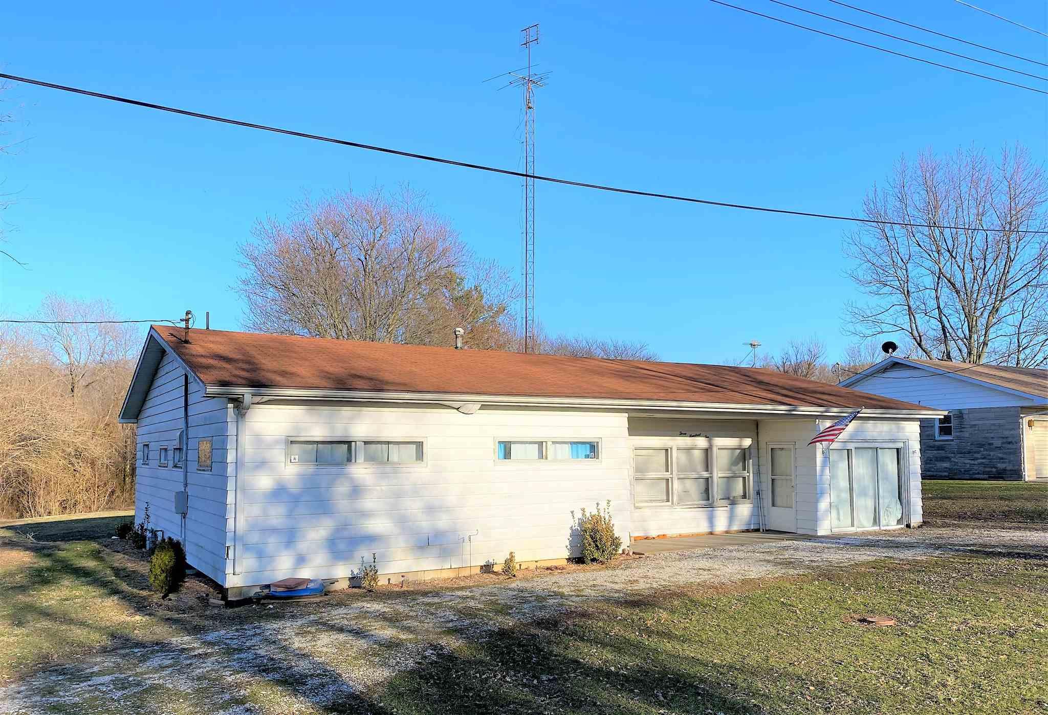 310 N BROADWAY Property Photo - West Salem, IL real estate listing