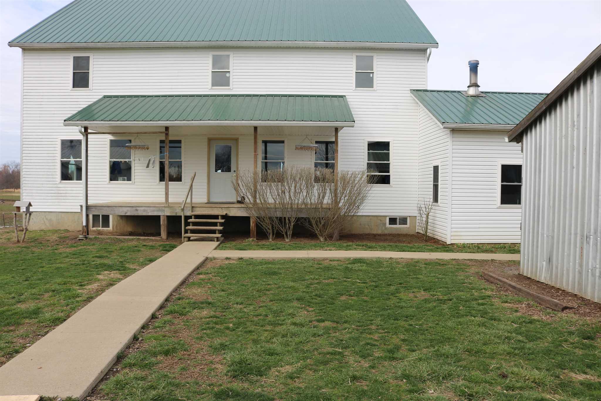 24100 E BROWN Property Photo - Thompsonville, IL real estate listing
