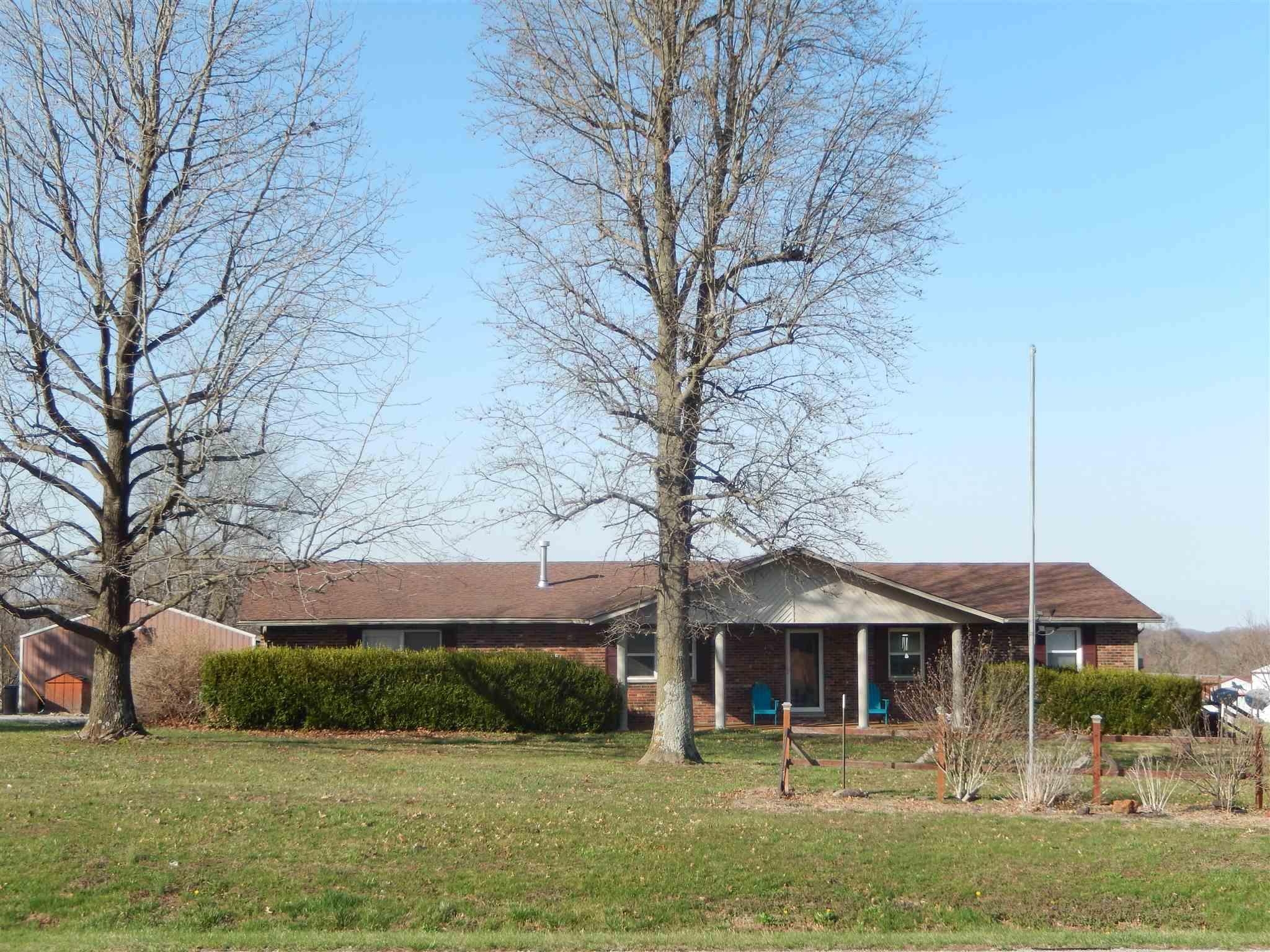 4235 State Route 146 E Property Photo - Anna, IL real estate listing