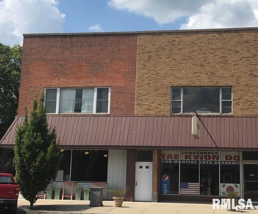 30 W MAIN Property Photo - Duquoin, IL real estate listing