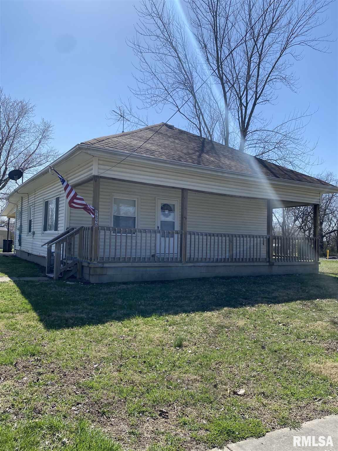 21590 Shawneetown Property Photo - Thompsonville, IL real estate listing